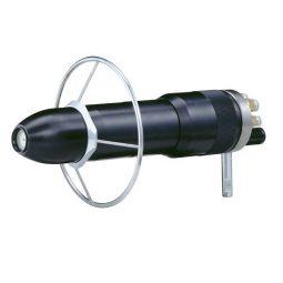 小型回転霧化静電自動ガン NCベル ESA100