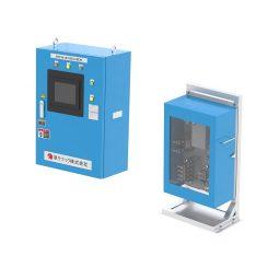 CNC多液塗装機 ACW4000EXシリーズ
